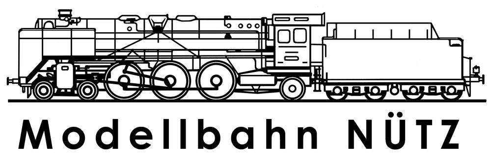 Modellbahn Nütz