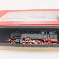 Dampflok BR 93 DRG