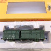 Güterwagen Gbs  Post  DR (Kopie)
