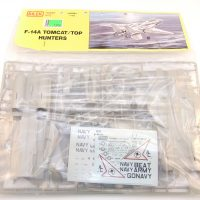 Bilek Bausatz  F- 14A Tomcat