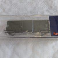 Roco Bahndienstwagen DR