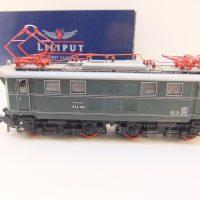 Liliput E-Lok BR 44 DRG