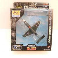 Easy-Model He 162 RAF