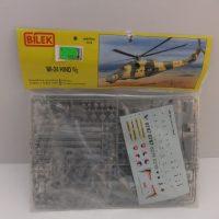 Bilek Bausatz  MI-24 HIND