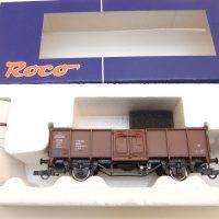 Roco O – Wagen DR