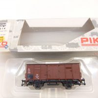 Piko Güterwagen  G02 DB