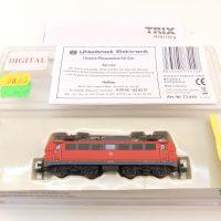 Minitrix E-Lok BR 140 DB