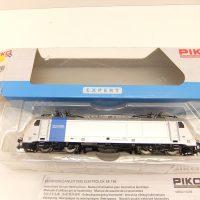 "Piko E-Lok 186 ""Railpool"""
