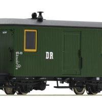 Roco 34048  HOe Gepäckwagen