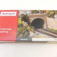 Auhagen TT Tunnelportale