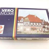 VERO  BS Wohnhaus mit Laden