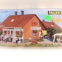 Faller HO BS Einfamilienhaus