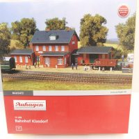 Auhagen BS TT Bahnhof Klasdorf