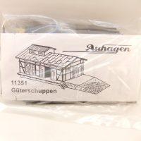 Auhagen HO Güterschuppen
