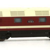 Roco 73046 – Diesellok V 180 206, DR, Ep.III